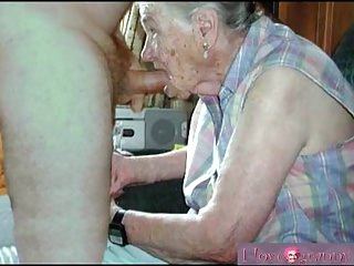 ILoveGrannY chunky superannuated landowners Pictures Slideshow